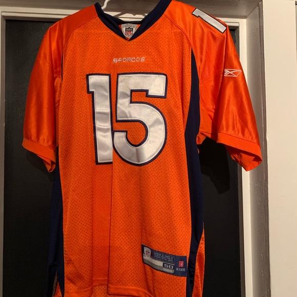 online store 7daf8 61c13 Denver Broncos Tim Tebow Jersey